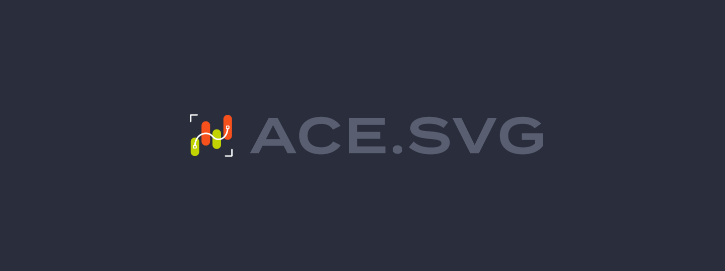 ACE SVG Plugin Logo